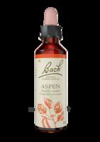 Fleurs De Bach® Original Aspen - 20 Ml à OULLINS