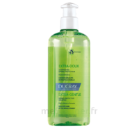 Ducray Extra-doux Shampooing Flacon Pompe 400ml à OULLINS