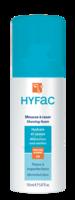 Hyfac Mousse à Raser 150ml à OULLINS