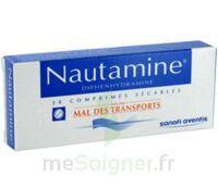 Nautamine, Comprimé Sécable à OULLINS