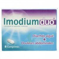 Imodiumduo, Comprimé à OULLINS