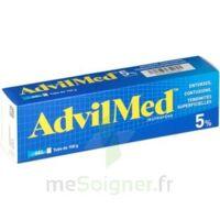 Advilmed 5 % Gel T/100g à OULLINS