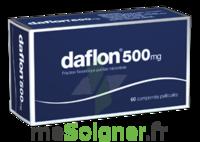 Daflon 500 Mg Comprimés Pelliculés Plq/60 à OULLINS