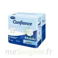 Confiance Mobile Abs8 Taille L à OULLINS