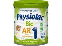 Physiolac Bio Ar 1 à OULLINS