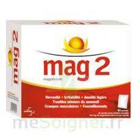 Mag 2, Poudre Pour Solution Buvable En Sachet à OULLINS