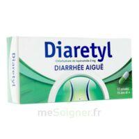 Diaretyl 2 Mg, Gélule à OULLINS