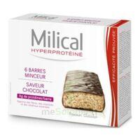 Milical Barre Hyperproteinee, Bt 6 à OULLINS