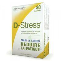 D-stress, Boite De 80 à OULLINS