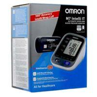 Tensiomètre Omron M7 Intelli It Connecté Bluetooth   à OULLINS