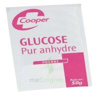 Glucose Cooper Sachet, Bt 20 à OULLINS