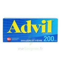 Advil 200 Mg Comprimés Enrobés Plq/3x10 (30) à OULLINS