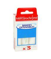 Mercurochrome Bandes Extensibles X 3 à OULLINS