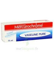 Mercurochrome Vaseline Pure 75ml à OULLINS