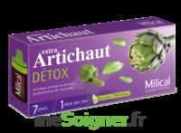 Milical Artichaut Detox 7 Jours à OULLINS