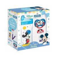Dodie Disney Initiation+ Coffret +18mois Mickey à OULLINS