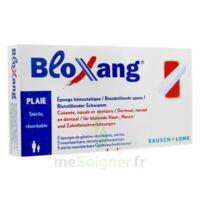 Bloxang Eponge De Gélatine Stérile Hémostatique B/5 à OULLINS