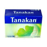 Tanakan 40 Mg, Comprimé Enrobé Pvc/alu/90 à OULLINS