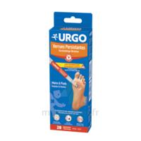 Urgo Verrues S Application Locale Verrues Résistantes Stylo/1,5ml à OULLINS