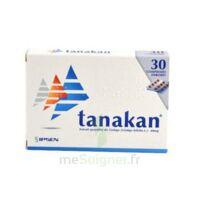Tanakan 40 Mg, Comprimé Enrobé Pvc/alu/30 à OULLINS