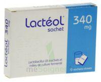 Lacteol 340 Mg, Poudre Pour Suspension Buvable En Sachet-dose à OULLINS