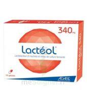 Lacteol 340 Mg, 10 Gélules à OULLINS