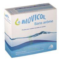 Movicol Sans Arome, Poudre Pour Solution Buvable En Sachet à OULLINS