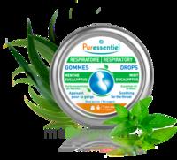 Puressentiel Respiratoire Gommes Menthe-eucalyptus Respiratoire - 45 G à OULLINS