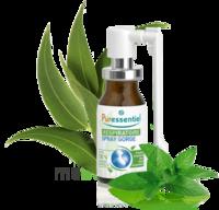 Puressentiel Respiratoire Spray Gorge Respiratoire - 15 Ml à OULLINS