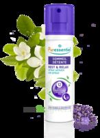 Puressentiel Sommeil - Détente Spray Aérien Sommeil Détente Aux 12 Huiles Essentielles - 200 Ml à OULLINS