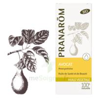 Pranarom Huile Végétale Bio Avocat à OULLINS