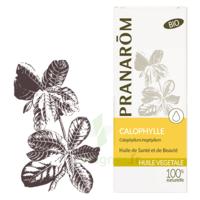 Pranarom Huile Végétale Bio Calophylle 50ml à OULLINS
