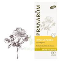 Pranarom Huile Végétale Rose Musquée 50ml à OULLINS