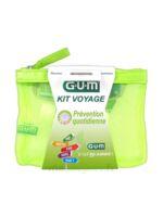 Gum Kit Voyage Prévention Quotidienne à OULLINS