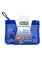 Gum Kit Voyage Haleine Fraîche à OULLINS