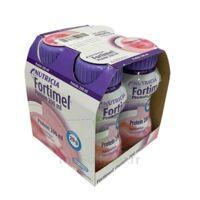 Fortimel Protein Nutriment Fruits Rouges à OULLINS