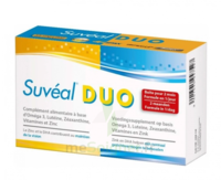 Suveal Duo Caps B/60 à OULLINS
