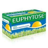 Euphytose Comprimés Enrobés B/120 à OULLINS