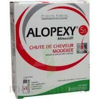 Alopexy 50 Mg/ml S Appl Cut 3fl/60ml à OULLINS