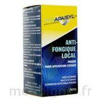 Mycoapaisyl 1 % Poudre à Application Cutanée Fl/20g à OULLINS