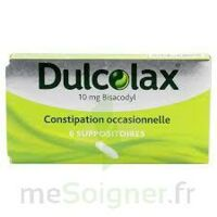 Dulcolax 10 Mg, Suppositoire à OULLINS