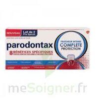 Parodontax Complete Protection Dentifrice Lot De 2 à OULLINS