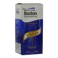 Boston Simplus, Fl 120 Ml à OULLINS