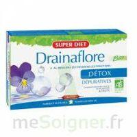 Drainaflore Bio Detox Ampoule, Bt 20 à OULLINS