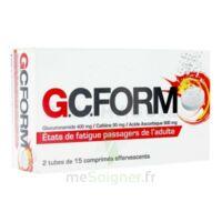 Gcform, Comprimé Effervescent à OULLINS