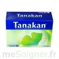 Tanakan 40 Mg/ml, Solution Buvable Fl/90ml à OULLINS