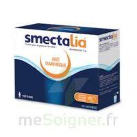 Smectalia 3 G, Poudre Pour Suspension Buvable En Sachet à OULLINS