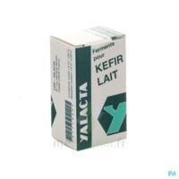 Yalacta Ferments, Souche Pour Kefir De Lait, Bande émeraude, Fl 4 G à OULLINS