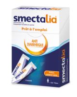 Smectalia 3 G Suspension Buvable En Sachet 12sach/10g à OULLINS