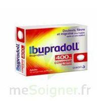 Ibupradoll 400 Mg, Comprimé Pelliculé à OULLINS